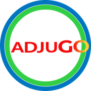 Logo of Adjugo